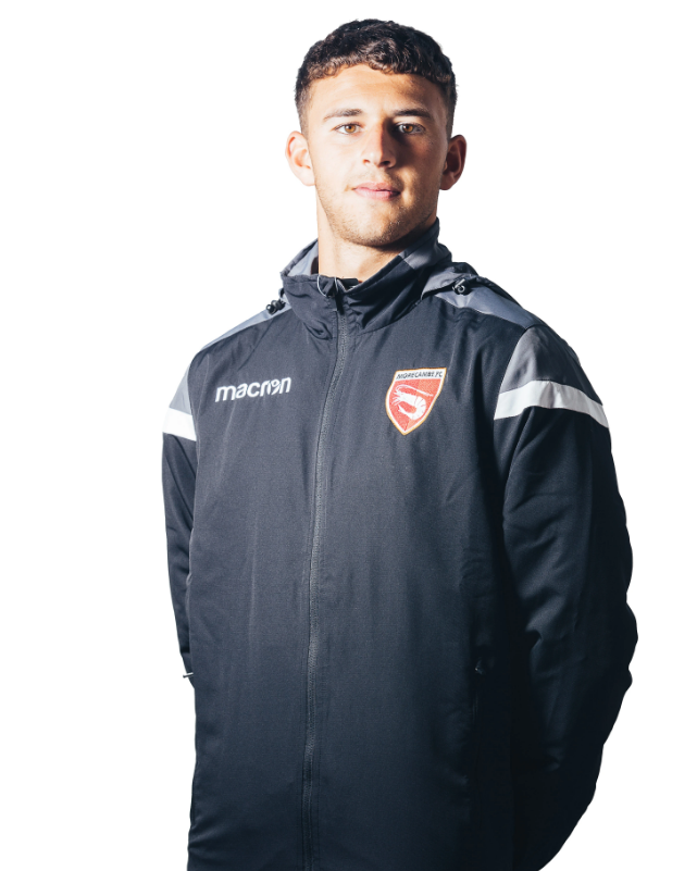 2019/20 Staff Lightweight Jacket (Size: 3XL)
