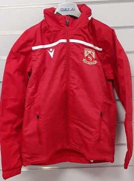 20/21 Academy Jacket 3XS