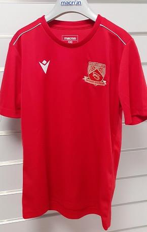 20/21 Academy T-Shirt 3XS