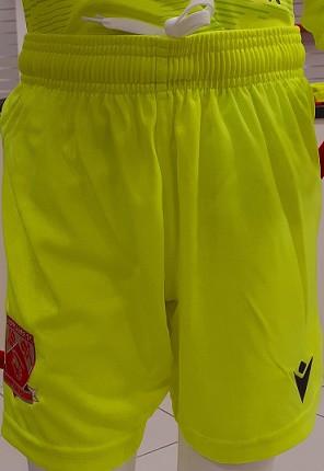 XS Goalie Short 20/21
