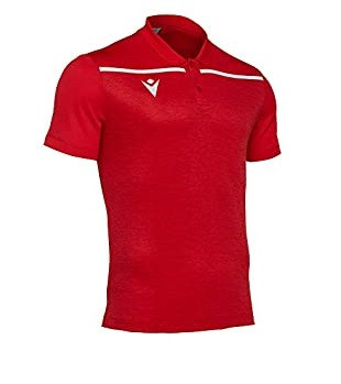 2XL Polo Red 20/21