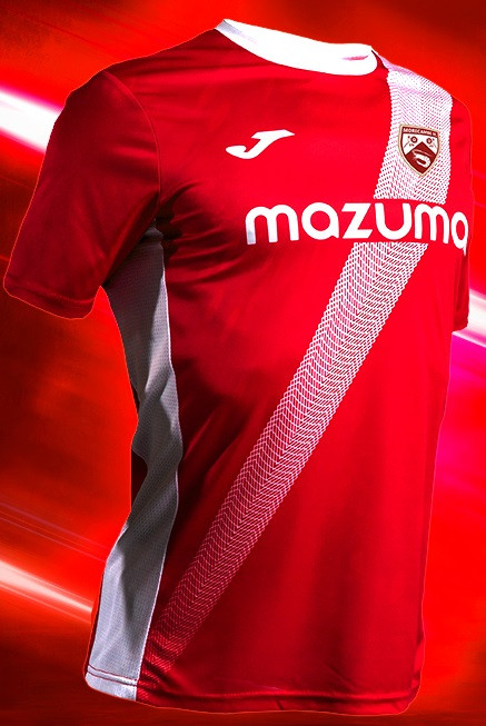 2XS 21/22 Home Top