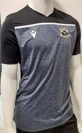 2XS T Shirt Black 20/21