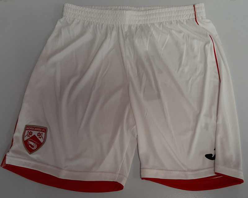 3XS-4XS 21/22 Home Shorts