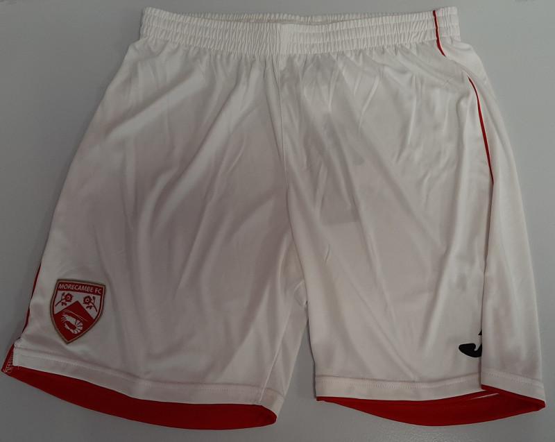 5XS-6XS 21/22 Home Shorts