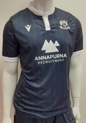 Adult Away Top 20/21 (Size M)