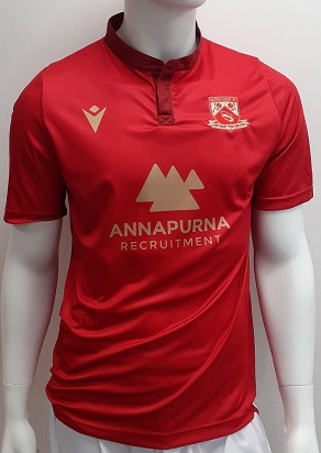 Adult Home Top 20/21 (Size M)