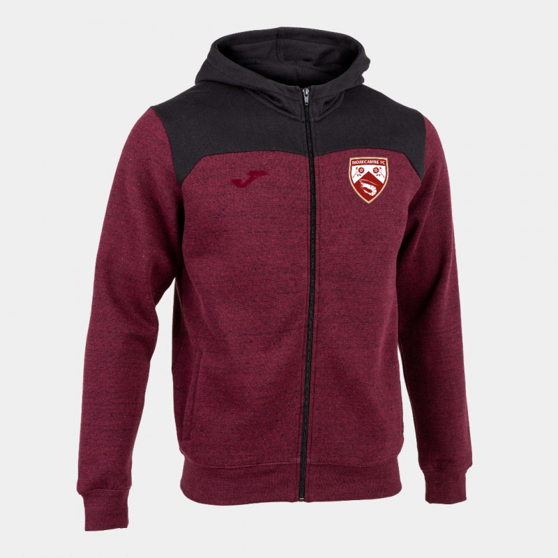 L Hoody Red 21/22