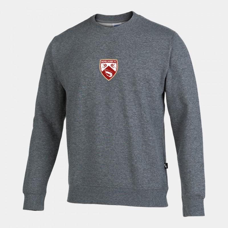 L Santorini Sweatshirt Grey 21/22