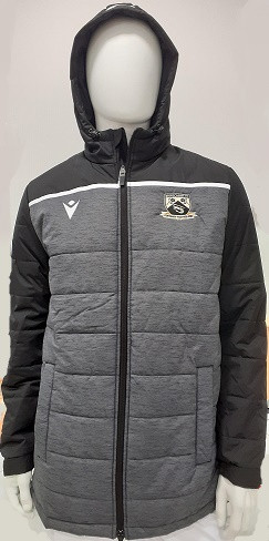 L Winter Jacket Black 20/21