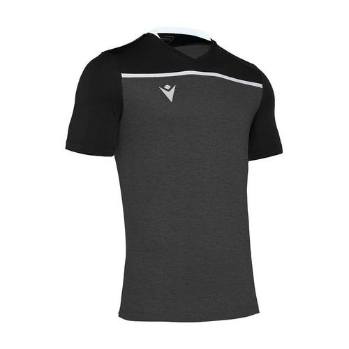 M T Shirt Black 20/21