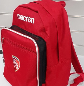 Macron Transit Backpack