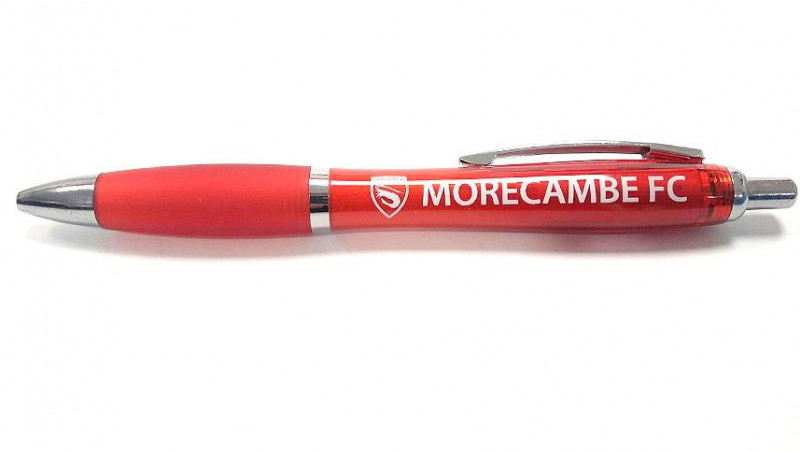 Morecambe FC Pen
