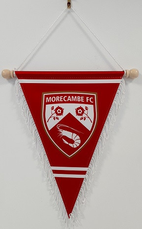 Pennant (new crest)