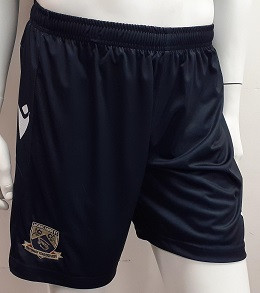 Away Short 20/21 (Size 4XS)