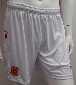 PRE ORDER Home Shorts 20/21 (Size M)