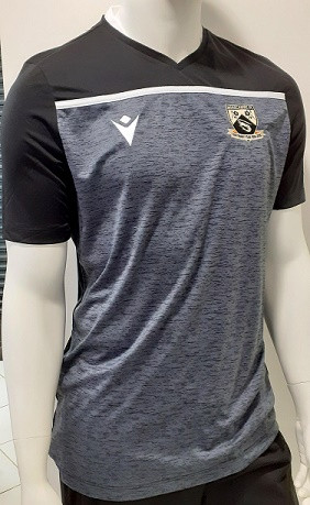 S T Shirt Black 20/21