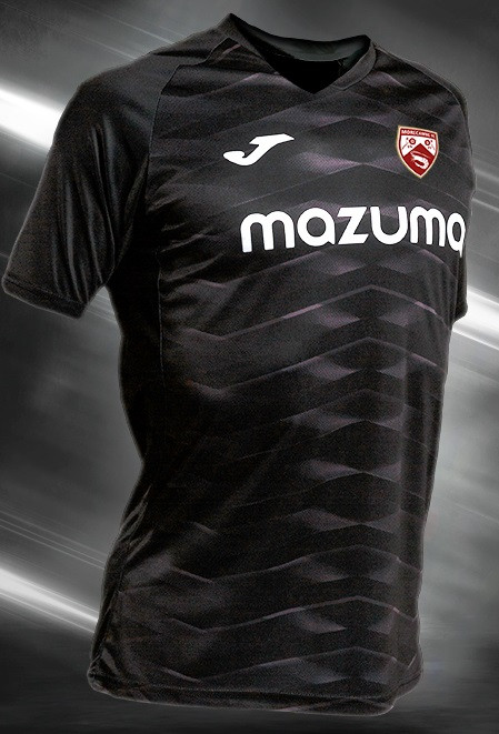 Small 21/22 Away Top PRE ORDER