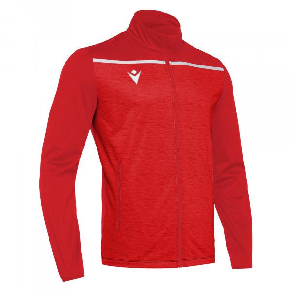 XS Zip Top Red